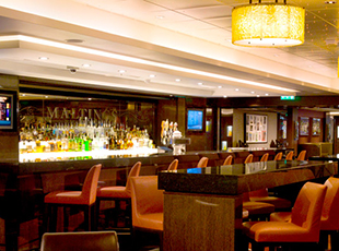 Norwegian Cruise Line Norwegian Epic Interior Maltings Whiskey Bar.jpg
