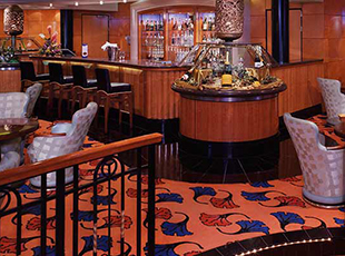Norwegian Cruise Line Norwegian Epic Interior Sake Bar.jpg