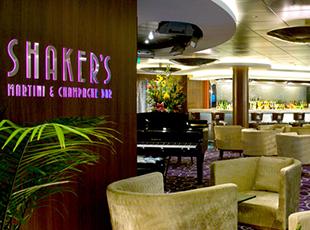 Norwegian Cruise Line Norwegian Epic Interior Shaker's Martini Bar.jpg