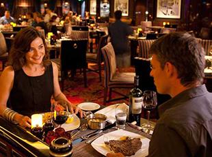Norwegian Cruise Line Norwegian Epic Interior Cagney's Steakhouse.jpg
