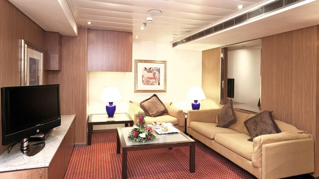 Marella Dream - Grand Suites