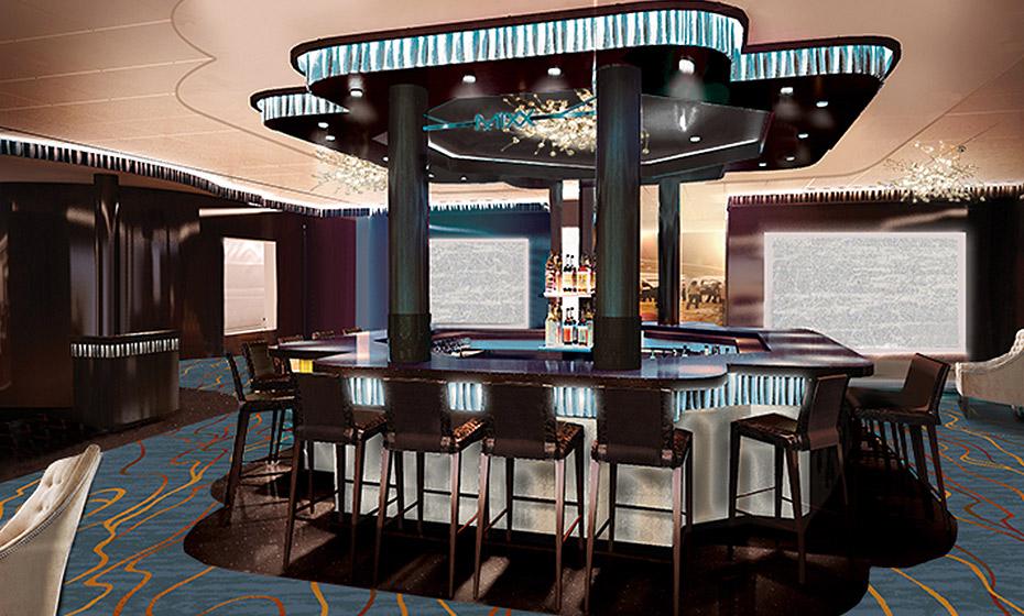 Norwegian Cruise Line Norwegian Escape Interior Mixx Bar.jpg