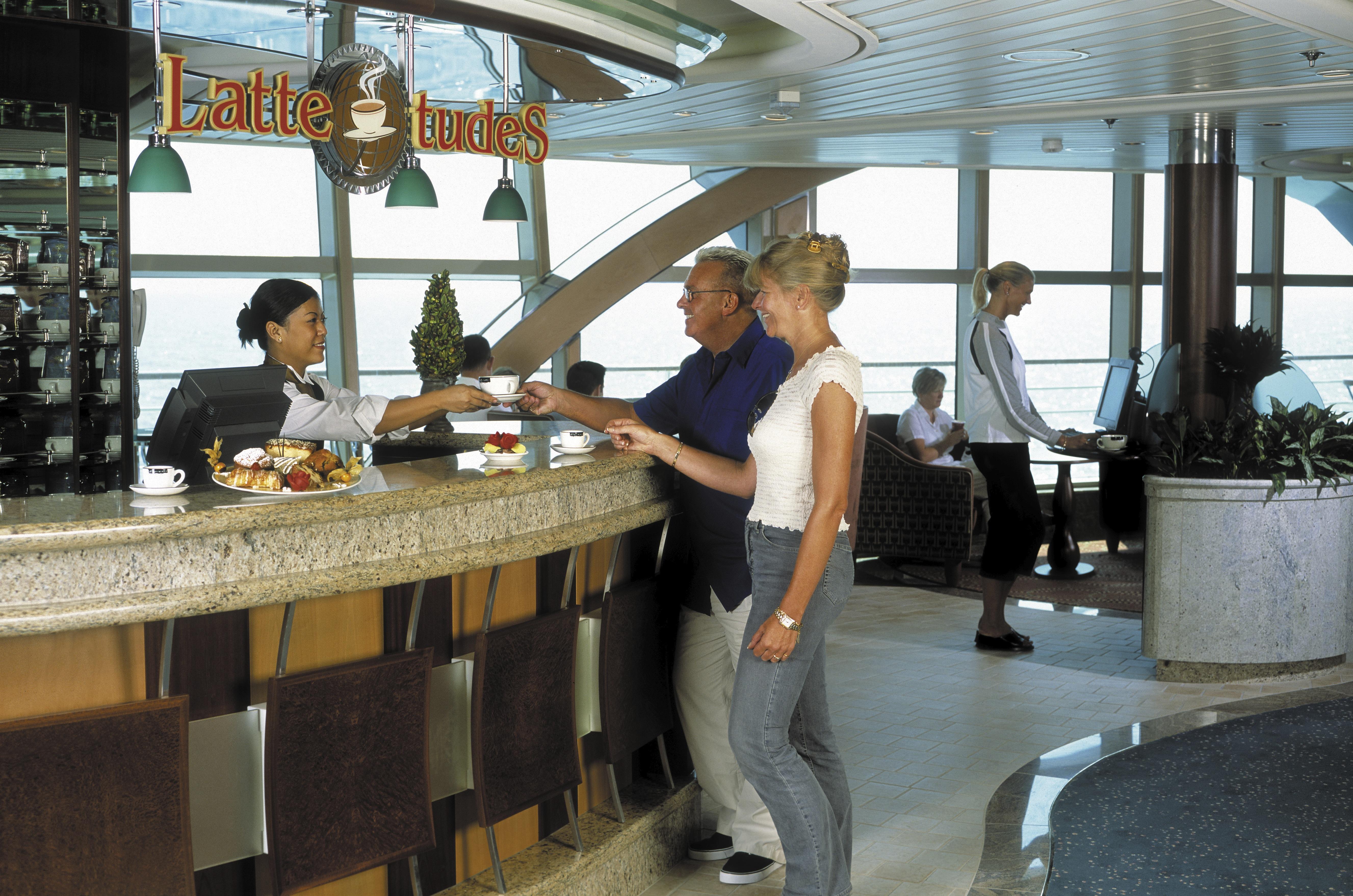 Royal Caribbean International Brilliance of the Seas Interior LatteTudes.jpeg