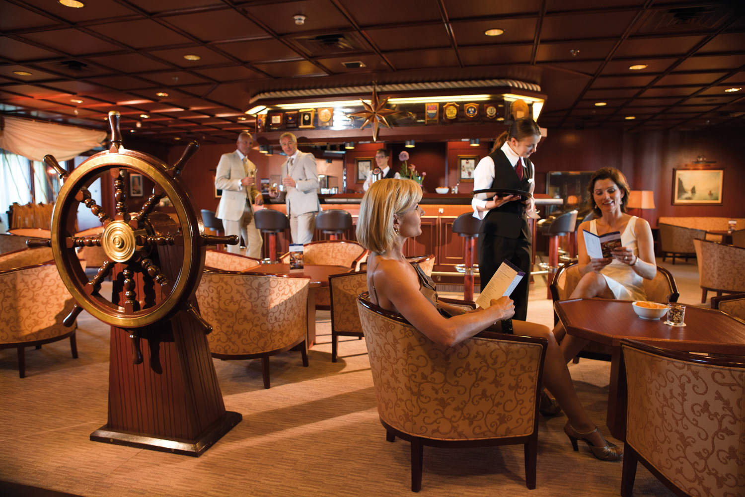 Cruise & Maritime Voyages Astor Interior Captains Club II.jpg