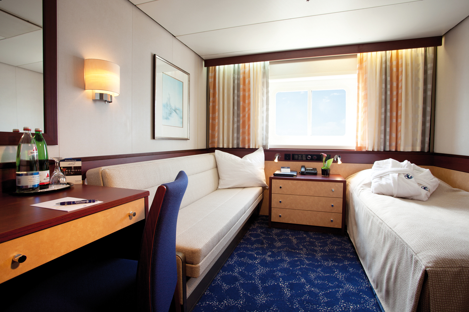 Cruise & Maritime Voyages Astor Accommodation Standard Single Ocean View.jpg