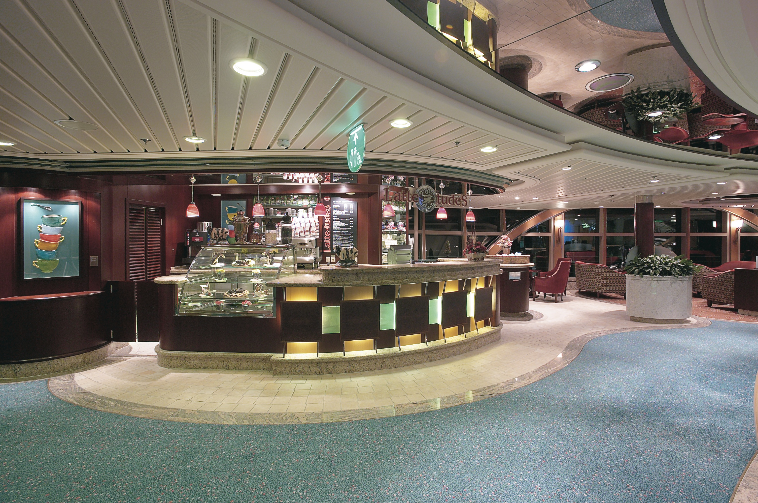 Royal Caribbean International Jewel of the Seas Interior LatteTudes 2.jpeg