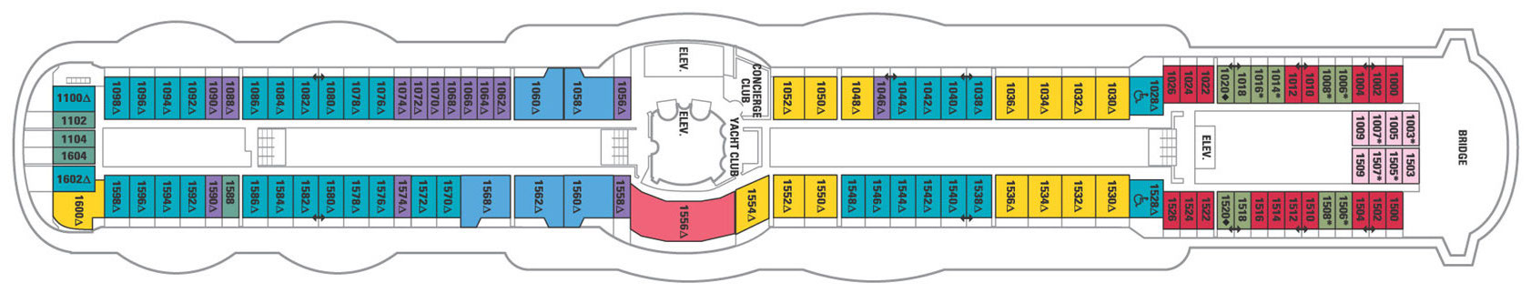 Royal Caribbean- Jewel of the Seas Deck  10.jpg