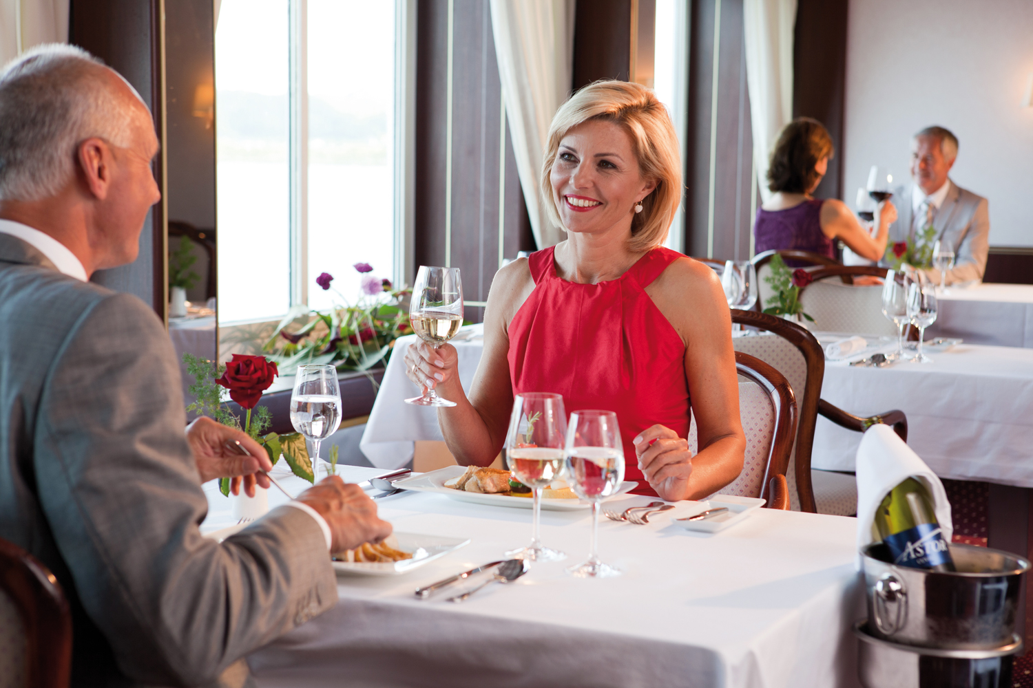 Cruise & Maritime Voyages Astor Interior Dinner.jpg