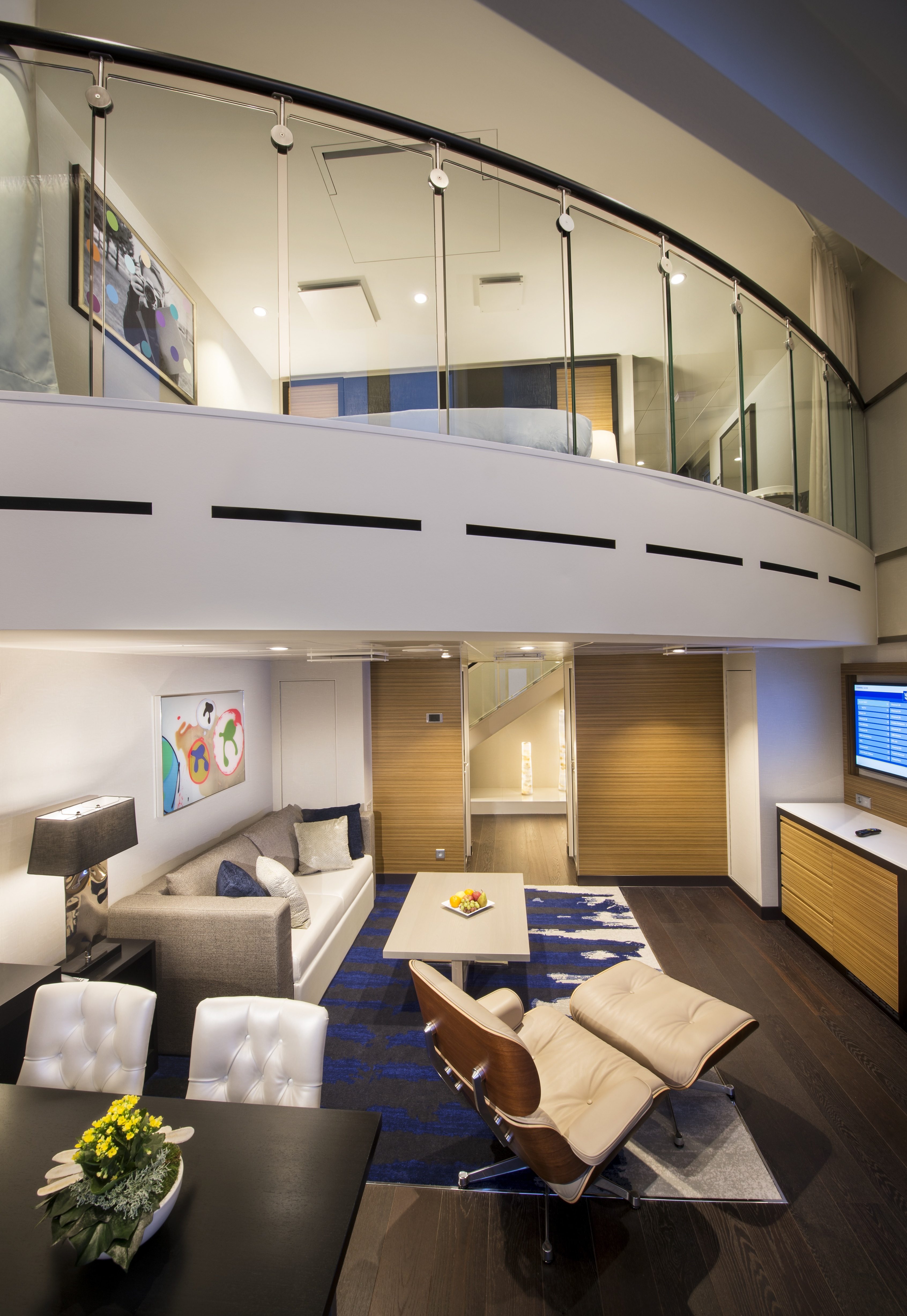 Royal Caribbean International Quantum of the Seas Accommodation Grand Loft F.jpg