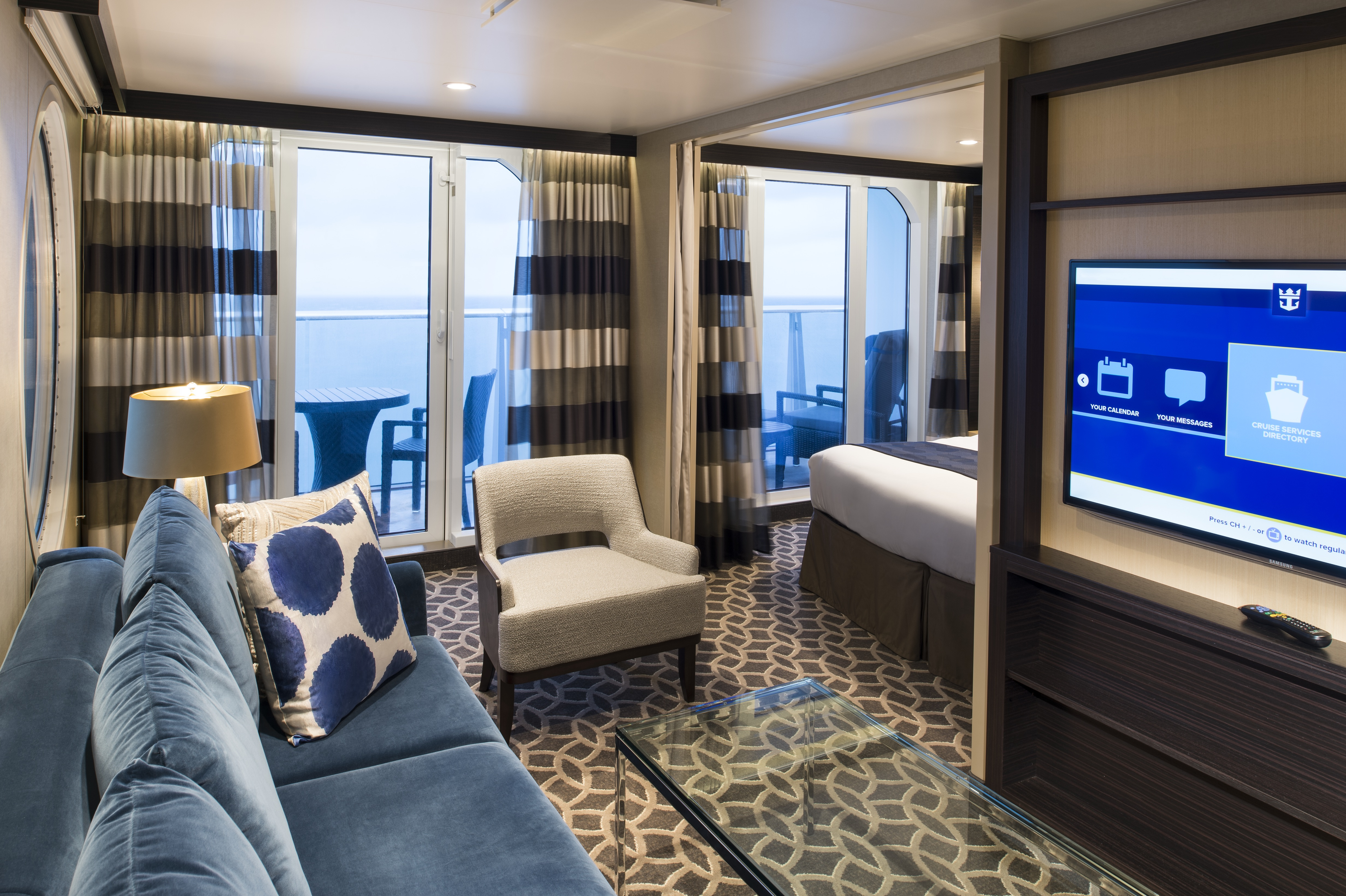 Royal Caribbean International Quantum of the Seas Accommodation Grand Suite F.jpg
