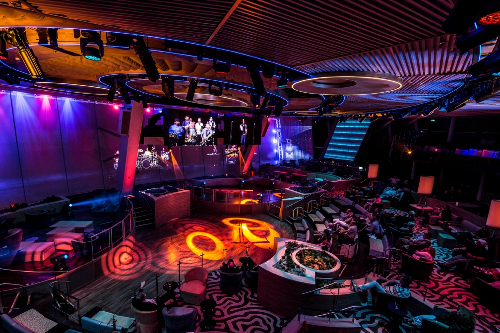 Royal Caribbean International Quantum of the Seas Interior Virtual Concert 2.jpg