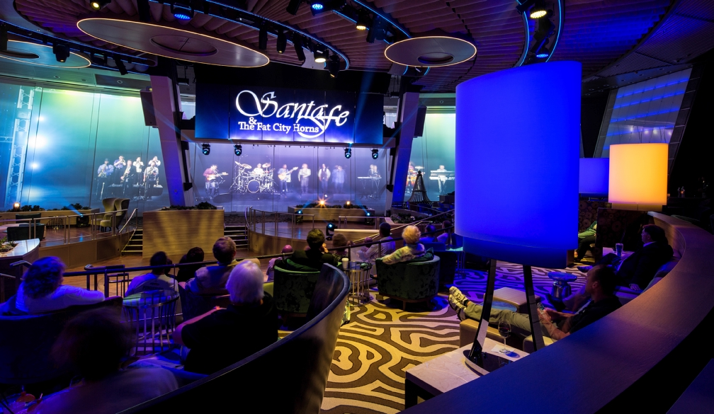 Royal Caribbean International Quantum of the Seas Interior Virtual Concert 1.jpg