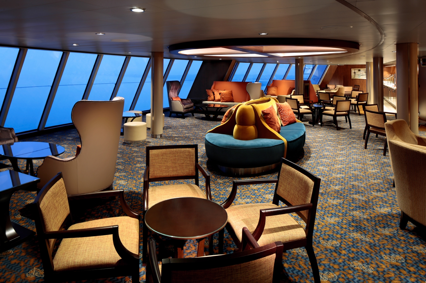 Royal Caribbean International Quantum of the Seas Interior Concierge Lounge.jpg