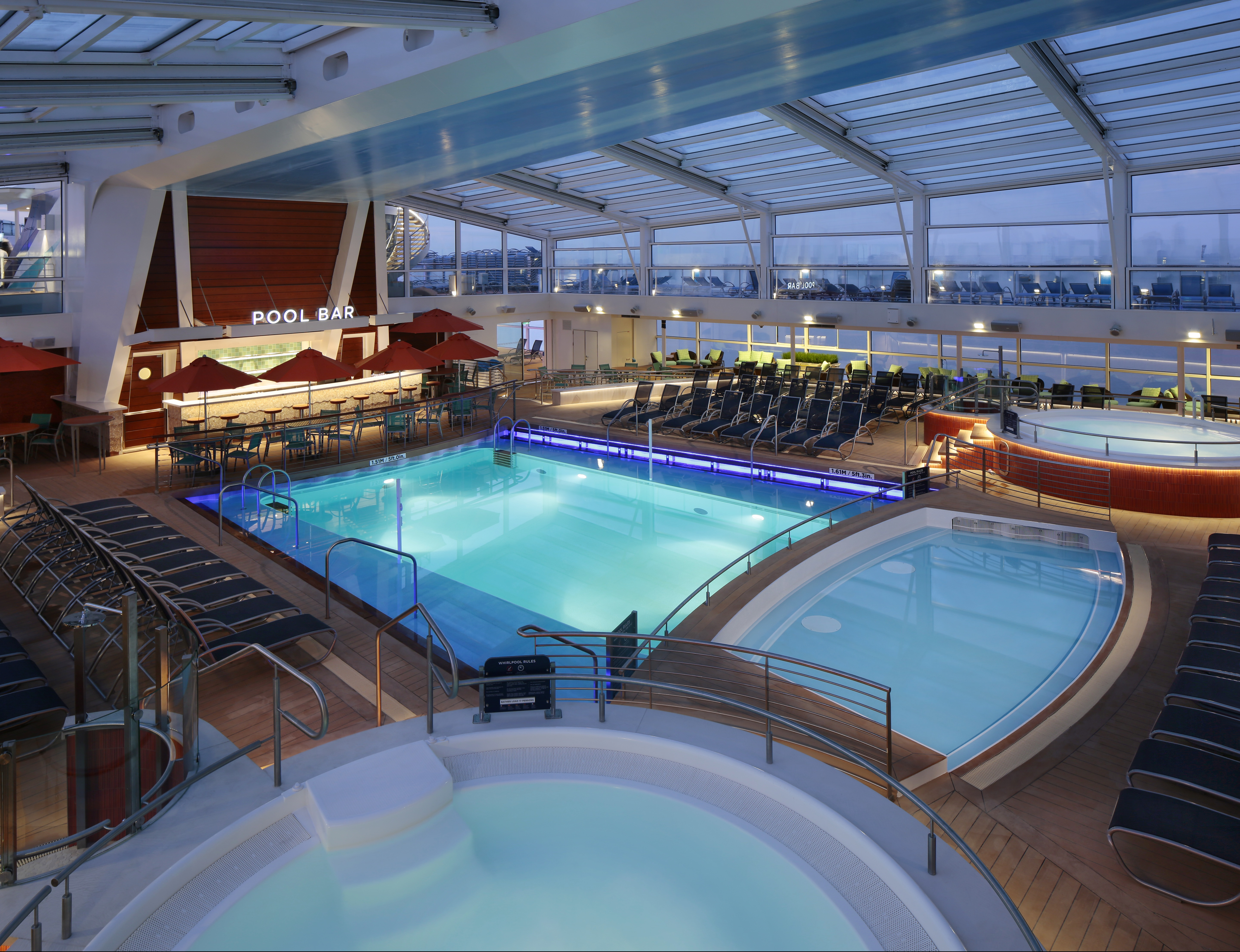 Royal Caribbean International Quantum of the Seas Exterior Pool Solarium 1.jpg