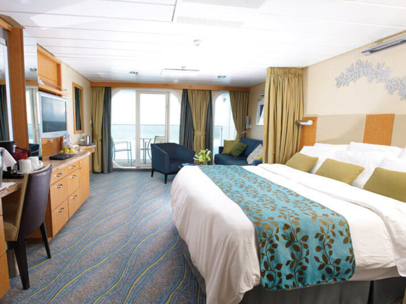 Harmony Of The Seas Cruises  Royal Caribbean  CruiseDealscouk