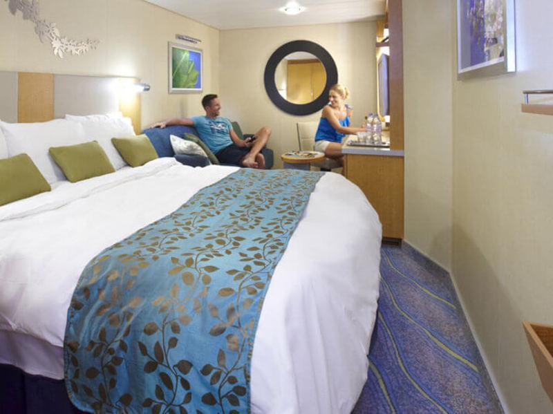 Harmony Of The Seas Cruises Royal Caribbean