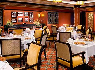 Norwegian Cruise Line Norwegian Spirit Interior Cagney's Steakhouse.jpg
