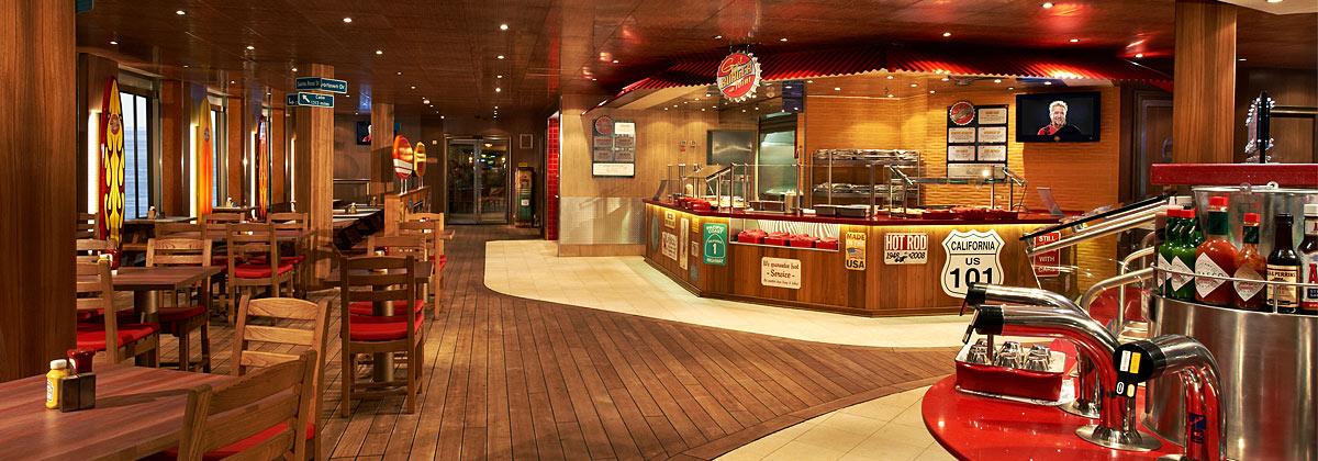 Carnival Cruise Lines Carnival Vista Interior guys burger oint.jpg