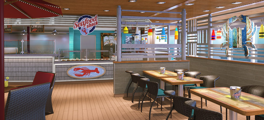 Carnival Cruise Lines Carnival Vista Interior seafood shack.jpg