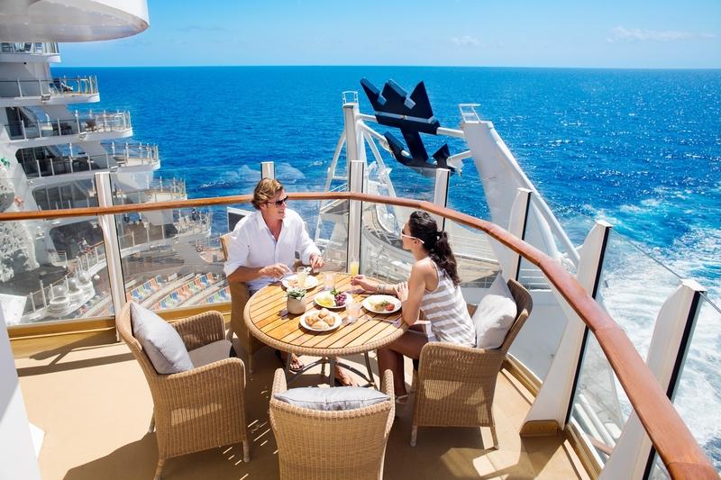 Symphony of the Seas | Royal Caribbean® | CruiseDeals.co.uk