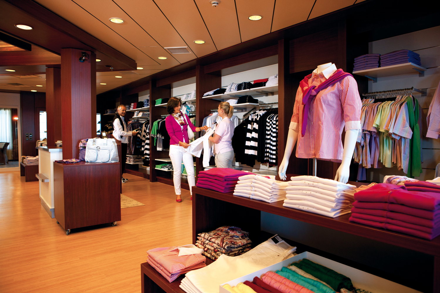 Cruise & Maritime Voyages Astor Interior Shop.jpg