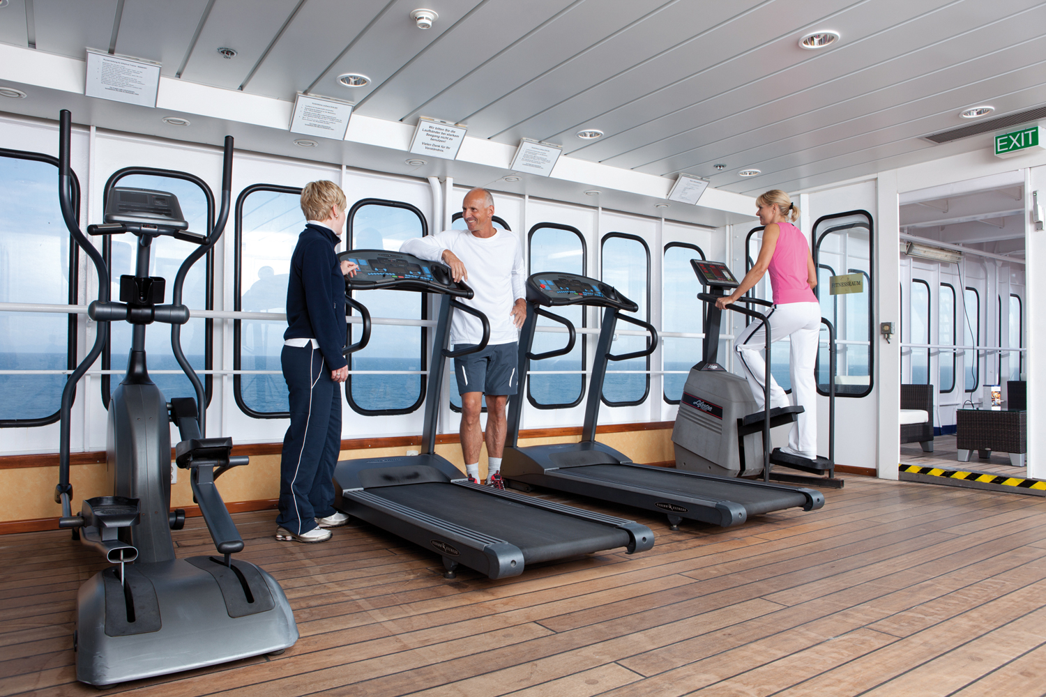 Cruise & Maritime Voyages Astor Interior Gym.jpg