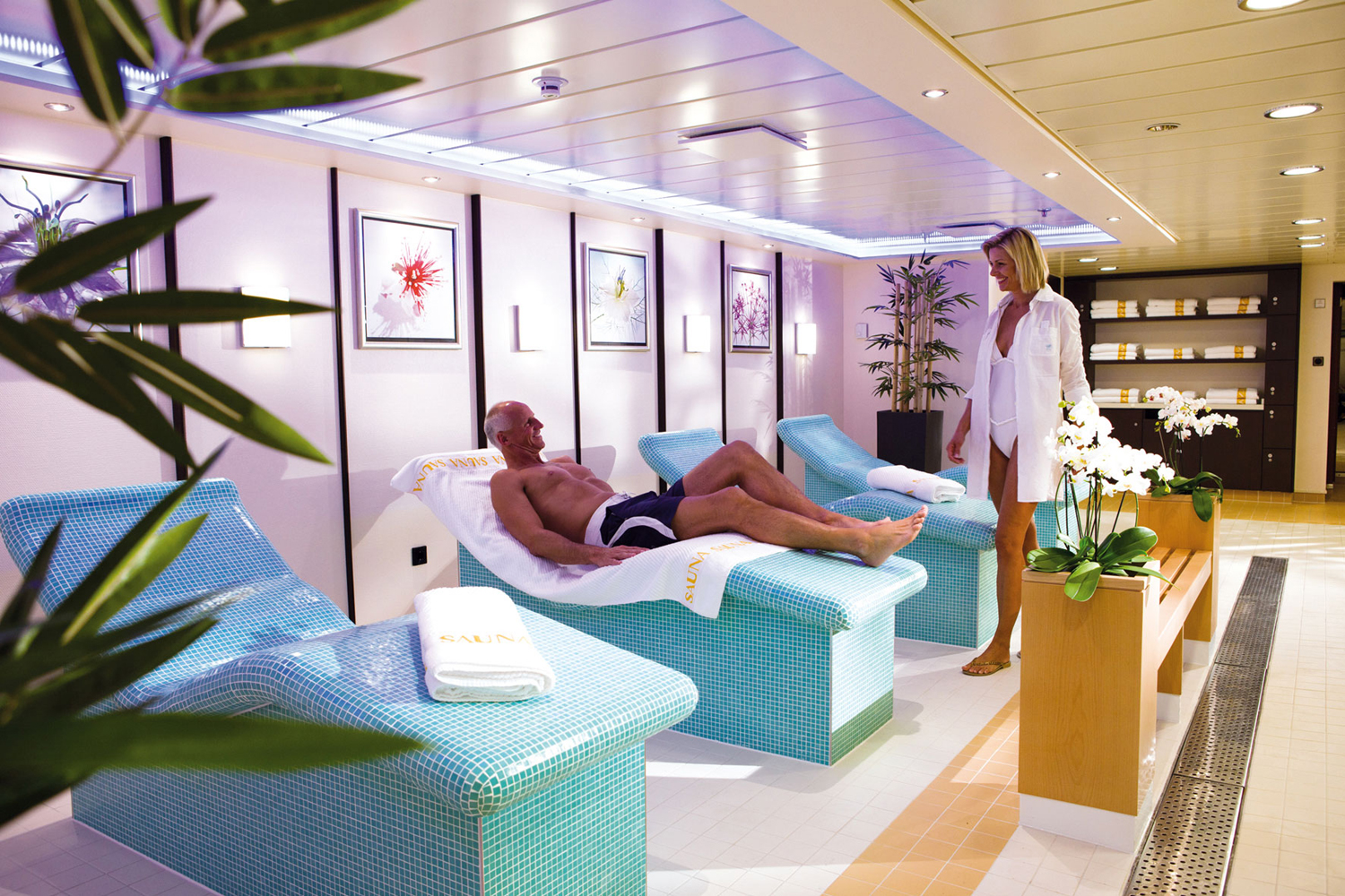 Cruise & Maritime Voyages Astor Interior Wellness.jpg