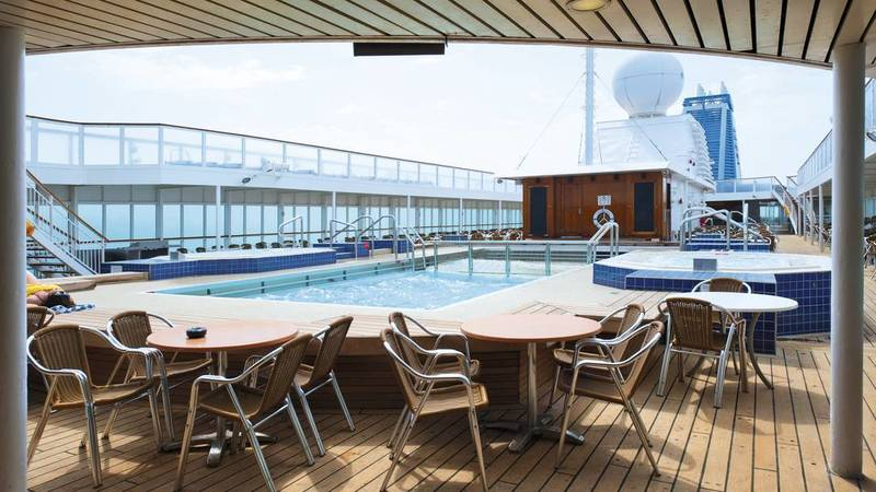 Thomson Majesty Thomson Cruises Cruisedeals Co Uk