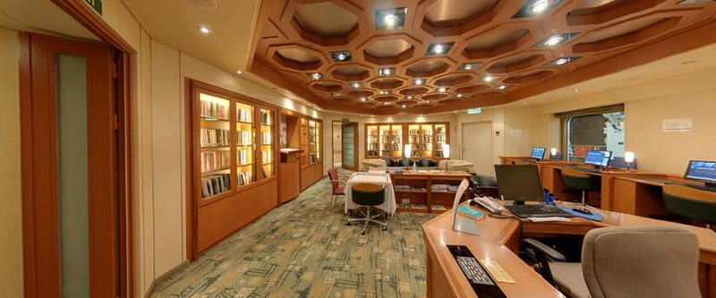 Arcadia P Amp O Cruises Cruisedeals Co Uk