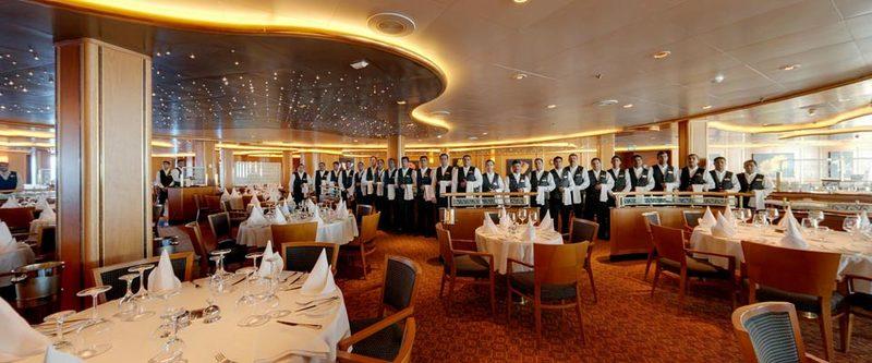 Arcadia Restaurants Open On Christmas