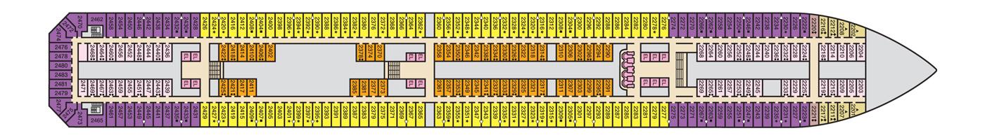 Carnival Cruise Line Carnival Freedom Deck 2.jpg