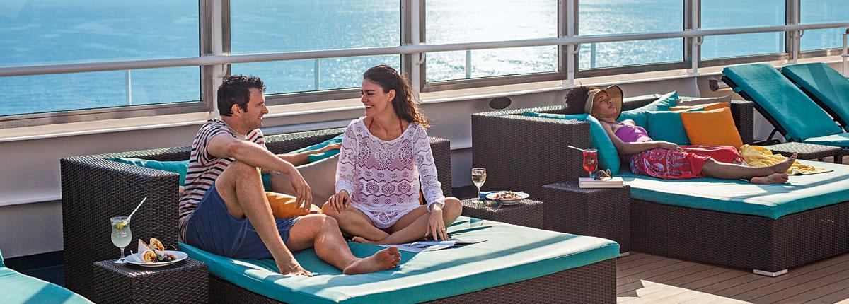 Carnival Cruise Lines Carnival Splendor Exterior serenity-1.jpg