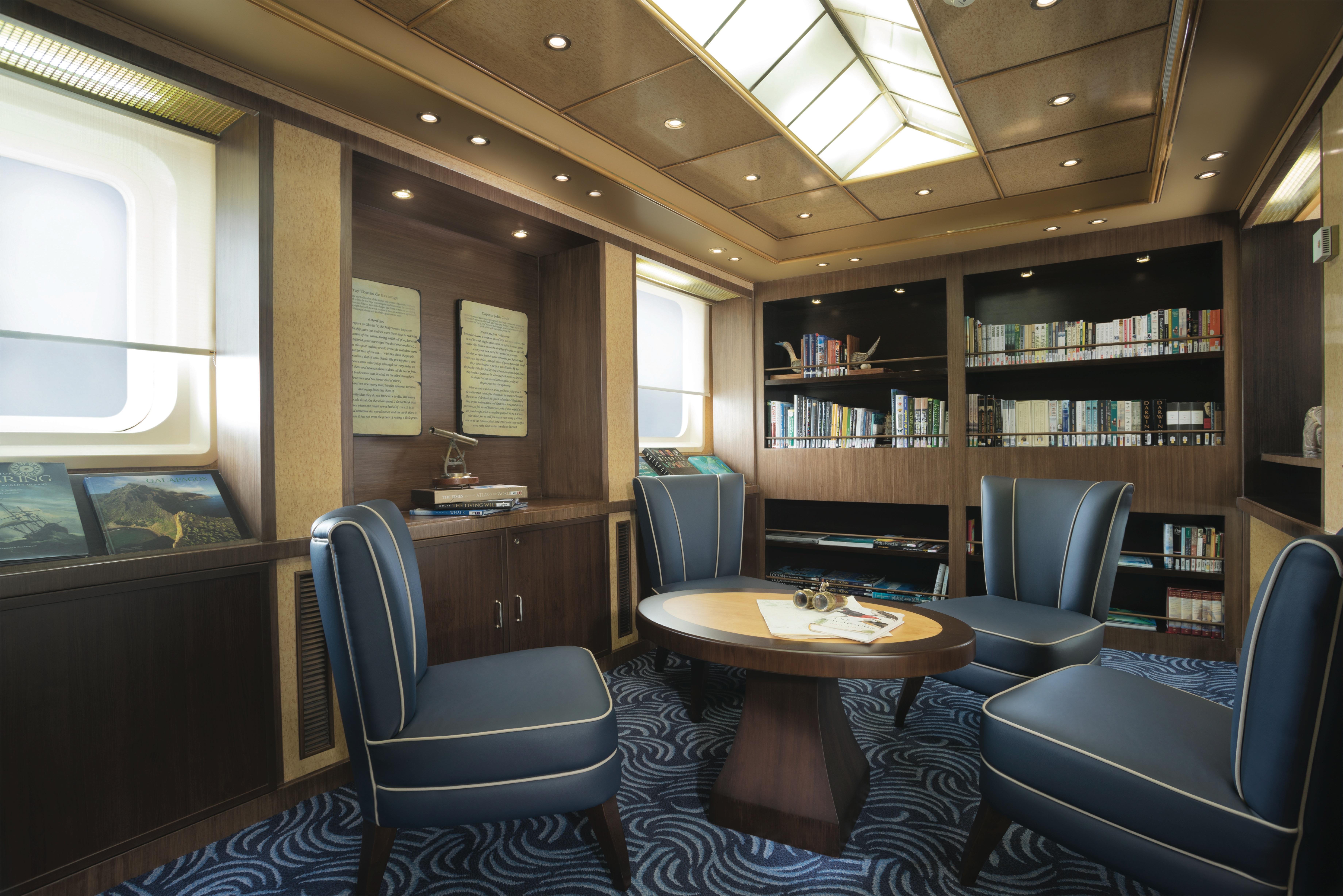 Silversea Cruises Silver Shadow Interior Library 1.jpg