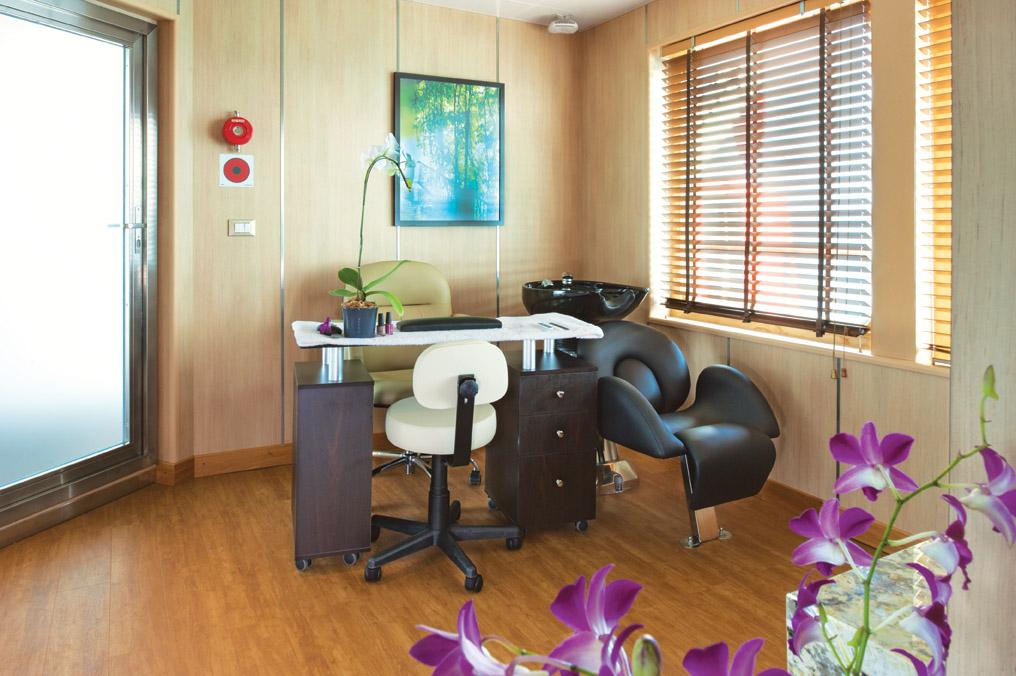 Silversea Cruises Silver Shadow Interior Beauty And Massage Room 2.jpg