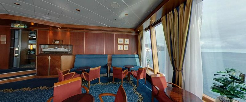 Aurora p o cruises for P o cruise bedrooms