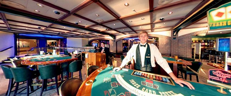 britannia p&o casino
