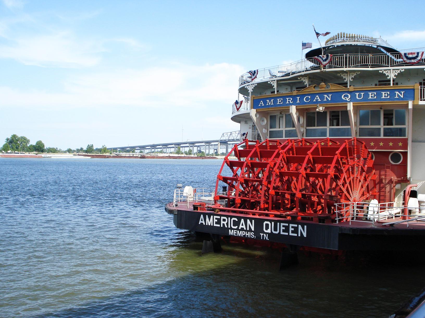 American Queen Steamboat Company American Queen Exterior Rear Shot.jpg