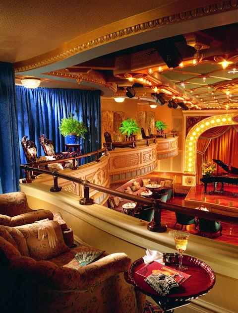 American Queen Steamboat Company American Queen Interior Ballroom Balcony.jpg
