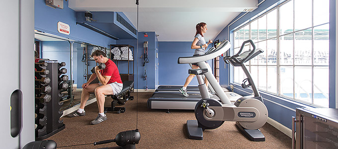 American Queen - American Queen - Health & Fitness - The Gym - Photo .jpg