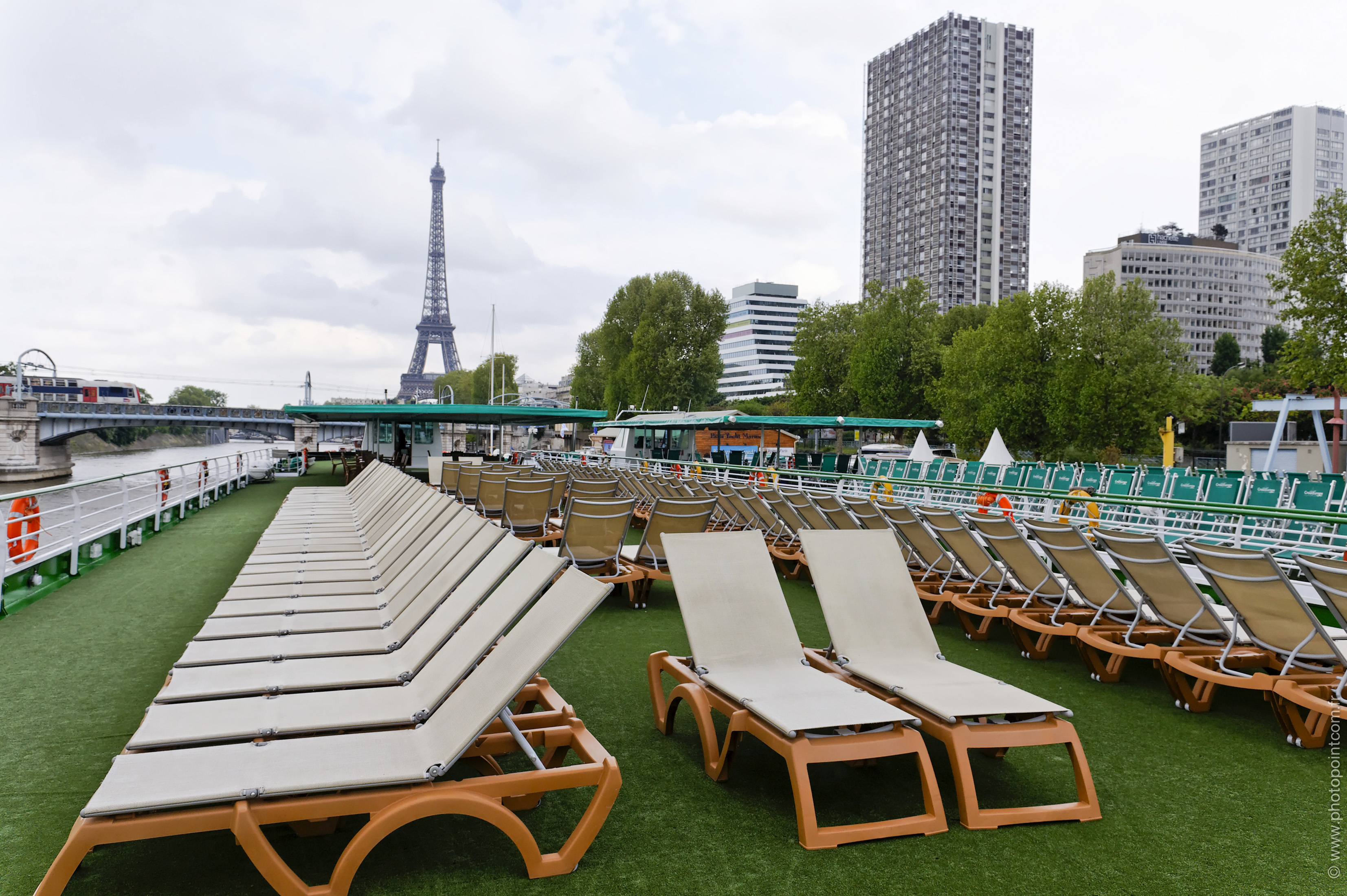 CroisiEurope MS Botticelli Exterior Sun Deck Lounge Chairs.jpg