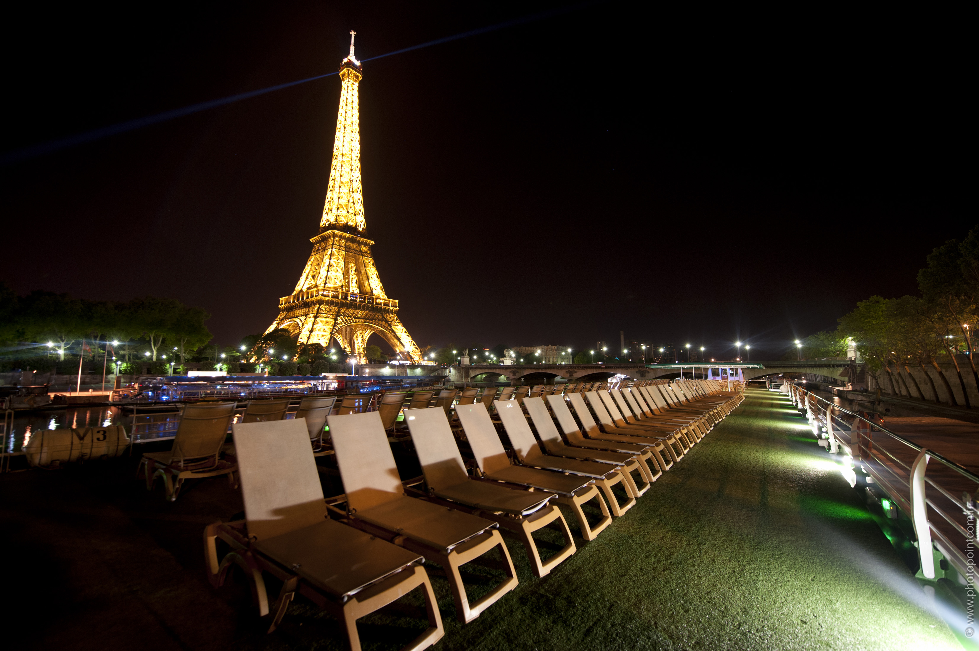 CroisiEurope MS Seine Princess Exterior Sun Deck Paris 1.jpg