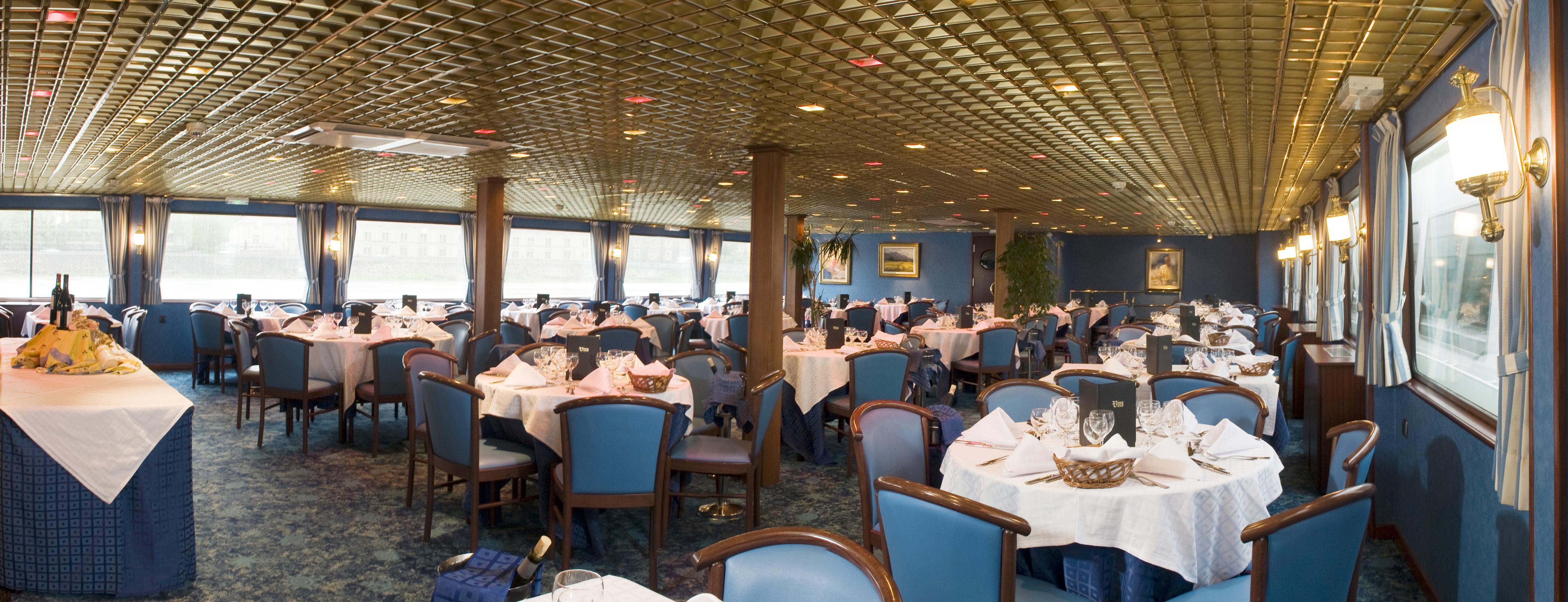 CroisiEurope MS Van Gogh Interior Dining Room 4.jpg