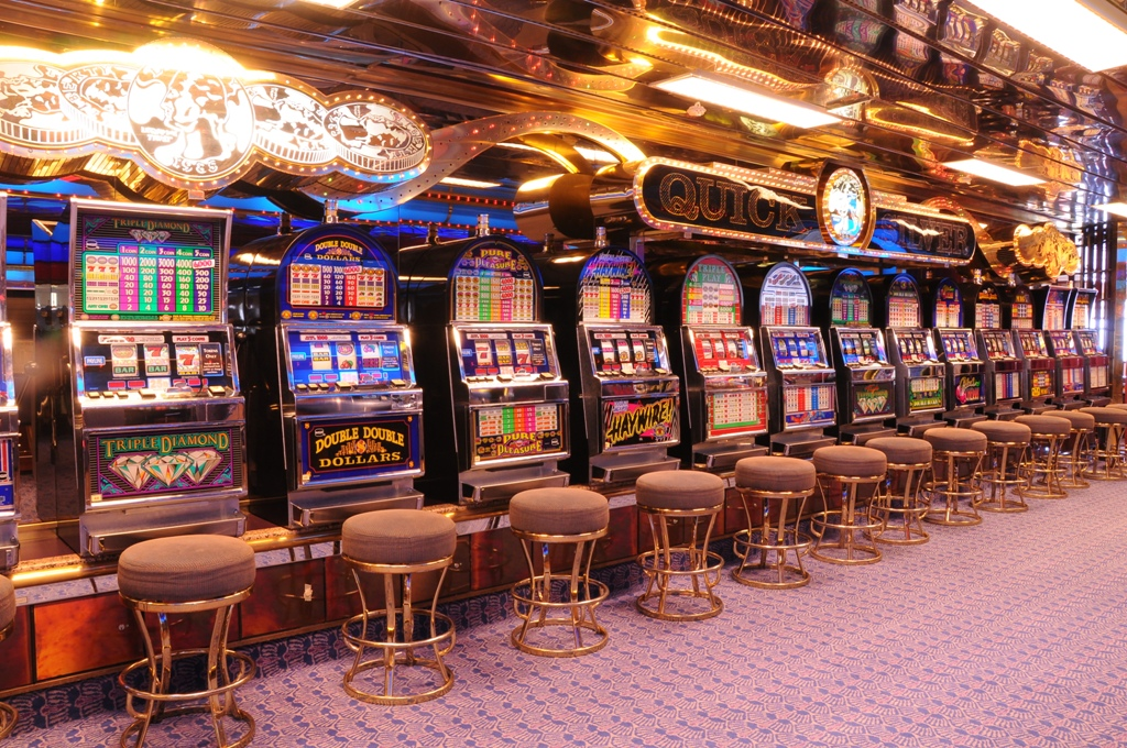 Celestyal Cruises Celestyal Olympia Interior Casino 06.JPG