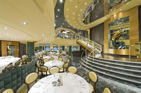 MSC Cruises Fantasia Class Preziosa preziosa-golden-lobster.jpg