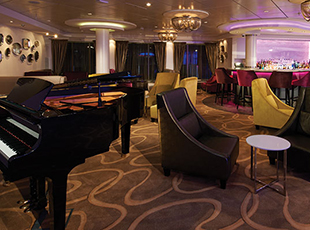 Norwegian Cruise Line Norwegian Breakaway Interior Shaker's Cocktail Bar.jpg