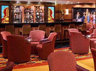 Norwegian Cruise Line Norwegian Dawn Interior Gatsby's Champagne Bar.jpg