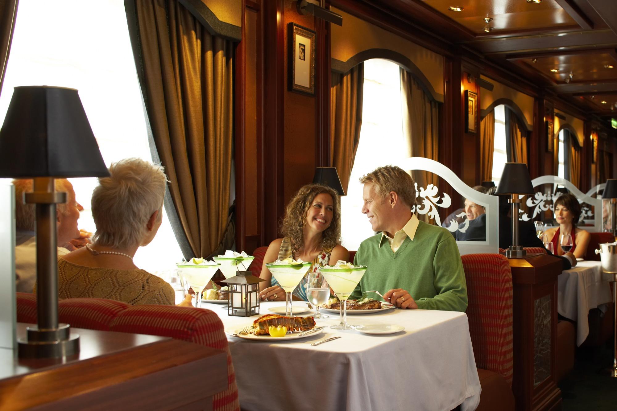 Princess Cruises Royal Class Interior crown grill 1.jpg