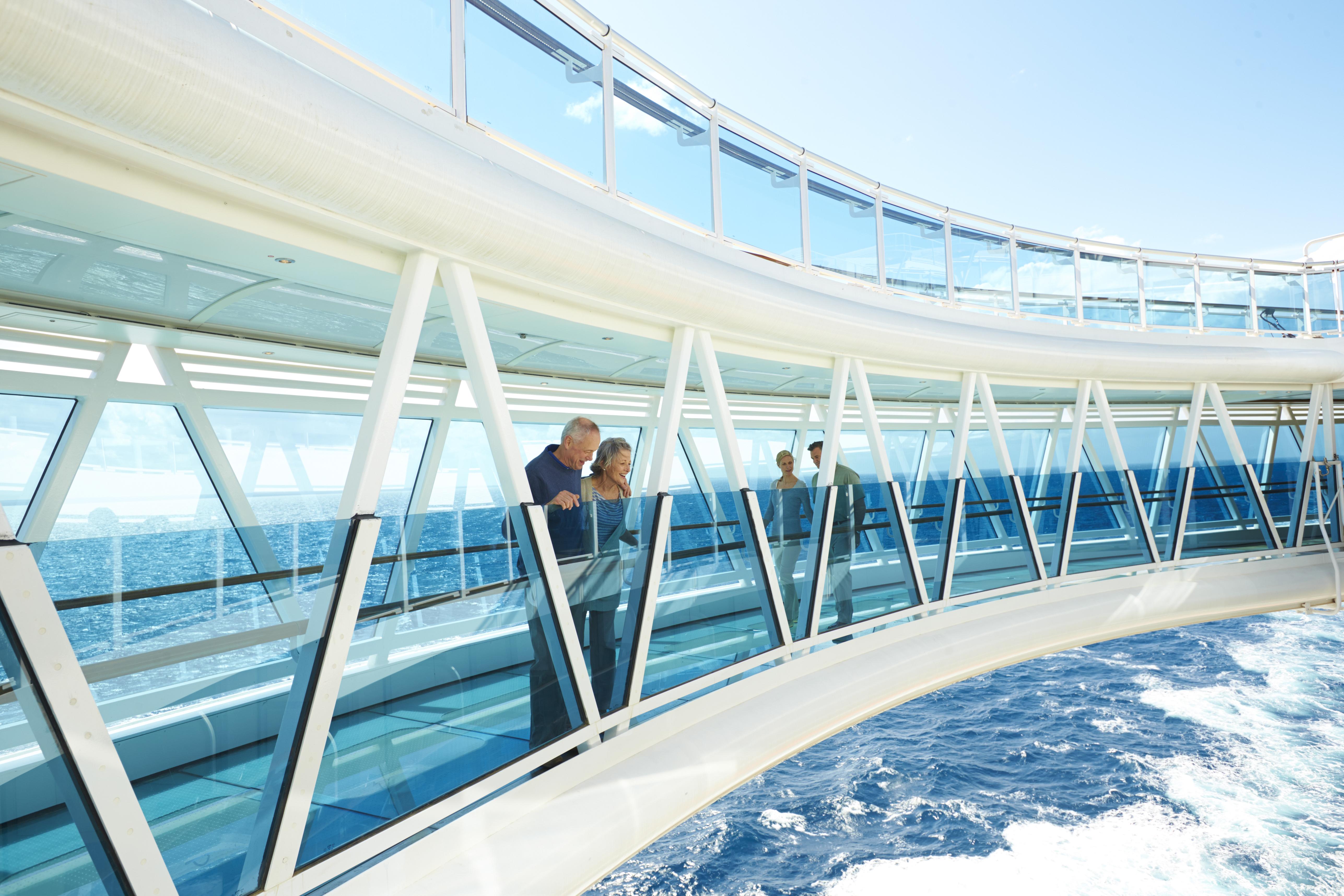 Princess Cruises Royal Class Interior seawalk 4.jpg