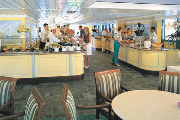 Pacific Princess Cruise Direction Tailor Made Cruise