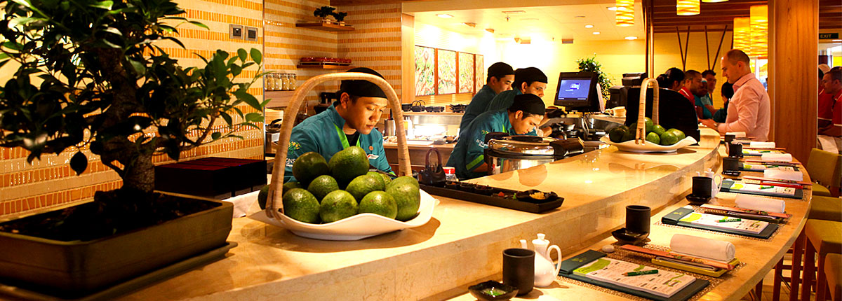 Carnival Cruise Lines Carnival Sunshine Interior Bonsai Sushi.jpg